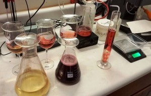 pink-catawba-wine-blending.